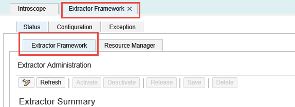 Usage and Procedure logging (UPL/SCMON) on Solution Manager